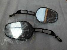 Spiegel Harley Davidson Softail recht und links