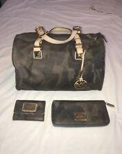 Michael Kors Blue Camo Grayson Satchel/Purse/Handbag! (UrbanCamo) RARE*
