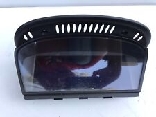 BMW E60 2008-2010 CCC Navigation Display Screen 528,535,550