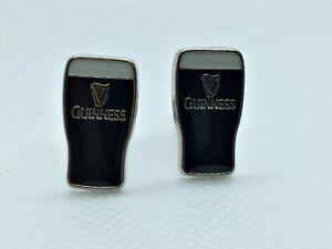 Vintage Guinness Cufflinks