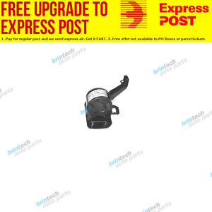 1998 For Hyundai Coupe RD 2.0 litre G4GF Manual Left Hand Engine Mount