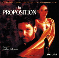 The Proposition - Original Soundtrack [1998]   Stephen Endelman   CD