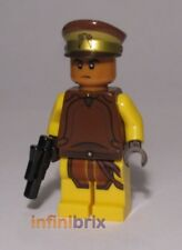 Lego Naboo guardia de seguridad de conjuntos de 75058 MTT + 75091 Flash Speeder Nuevo sw594
