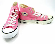 Converse Shoes Chuck Taylor Ox All Star Baby Pink Sneakers Womens 4