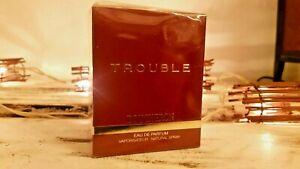 Trouble Boucheron EDP (eau de parfum) 50ml. Discontinued.