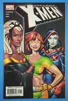 The Uncanny X-MEN #452 Hellfire Club Marvel Comics 2005 Chris Claremont