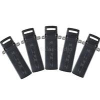 5X Original Baofeng Waist Belt Back Clip UV-5R 8W DM-5R 5RA Radios Walkie Talkie