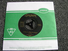 Fats Domino-I´m gonna be a Wheel some Day-I want to Walk you Home 7s-German-1959