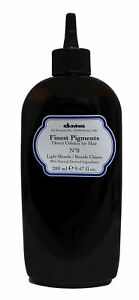 Davines Finest Pigments Direct Colours For Hair No. 8 Light Blonde 9.47 Ounce