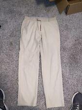peter millar wicking golf pants 34x32
