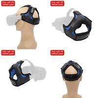 Für Oculus Quest 2 Kopfkissen Soft Strap Pad Foam Stirnband Befestigungszubehör