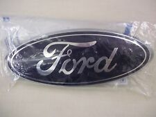 """2005 2006 FORD EXCURSION 9"""" FORD OVAL FRONT GRILLE EMBLEM"""