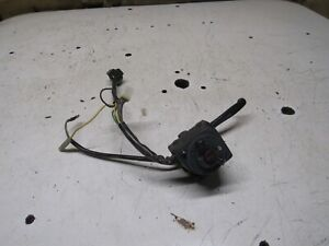 Front Brake Cable Yamaha CG50 Jog 1988-1993 CY50 Jog-in