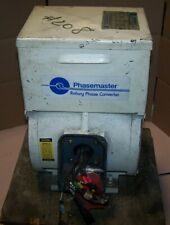 KAY INDUSTRIES 2 HP ROTARY PHASE CONVERTER 00-182T-90  220/440