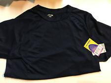 Champro Sports BST Dri-Gear T-Shirt Jersey Navy, Adult Small NWT