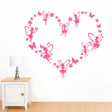 Hearts Butterflies Home Décor Items for Children