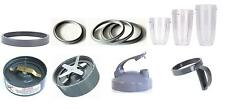 Replacement Accessories Pack FOR Nutribullet 600/900W