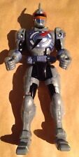 POWER RANGERS FIGURE 2007 OPERATION OVERDRIVE MERCURY FIGURE