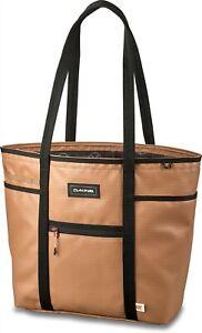 Dakine Classic Cinch Tote 28L Shoulder Bag Range Brown New 2021