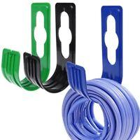 Garden Yard Pipe Holder Hosepipe Watering Hose Pipe Hook Hanger Storage Rack