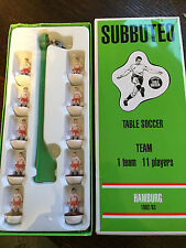 Subbuteo Legends / Leggenda Vintage Team - Hamburg 1982/83