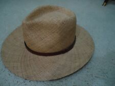 Stetson 7 1/8 Medium Made in the USA Hat