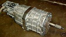 W56/55 2wd Toyota 5 SpeedTransmission REBUILT