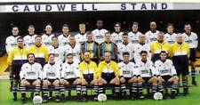 PORT VALE FOOTBALL TEAM PHOTO>1998-99 SEASON