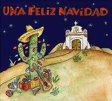 A Spanish Christmas (Una Feliz Navidad) CD