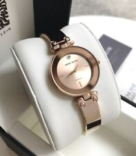 Anne Klein Watch * 3236RGRG Diamond on Dial Rose Gold Steel for Women COD PayPal