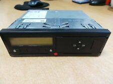 VDO tacógrafo digital 12V 1381.0115103003 un