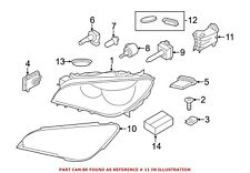 For BMW Genuine Turn Signal Light Assembly Front Right 63117339060