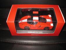 IXO 1:43  FERRARI FXX 2005  RED / WHITE  FER031  OLD STOCK