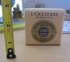 1 New FULL SIZE Verbena bar soap Extra Gentle 3.5 oz 100g L'Occitane shea butter