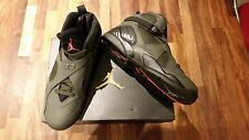Nike Air Jordan 8 Take Flight Sequoia Uk 7.5