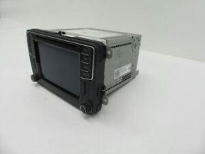 Audio Equipment Radio Receiver Radio With Navigation Fits 16-18 PASSAT 532181