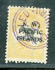 AUSTRALIA PAPUA NEW GUINEA 5/ KANGAROO NWPI N.W.P.I NORTH WEST PACIFIC ISLANDS