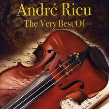 André Rieu, Johann Strauss Orchestra Netherlands - Very Best of [New CD]