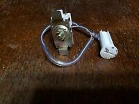 1 GE REFRIGERATOR TEMPERATURE CONTROL KNOB WR2X7146