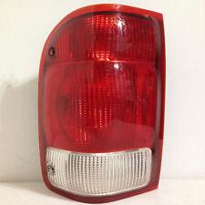 2000 Ford Ranger EV XL XLT LH Left Driver Tail Light Genuine OEM 00 Clean/Shiny