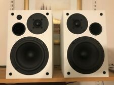 AVI DM10 Active Bookshelf Monitor Speakers  (Hi-Fi / Desktop / Laptop / PC).