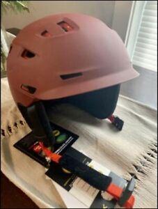 Anon Helmet W/ MIPS Medium