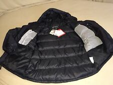 Marmot Parbat Himalayan Canada Belay Parka Jacket Goose Down Coat XL but XXL NEW