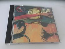 Vicious Visjes Natural High Tide incl. inserts Dutch Group Groningen CD