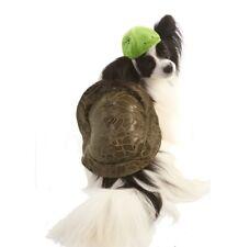 HALLOWEEN Costume Turtle for Dogs - XXS - XL - 2 pc set