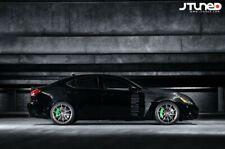 08-14 Lexus IS-F OE-Style Seibon Carbon Fiber Body Kit- Fenders!!! FF0809LXISF