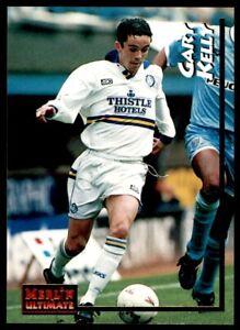 Merlin Ultimate Premier League (95-96) Gary Kelly Leeds No. 86
