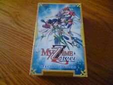 My-Otome Zwei (DVD, 2008, Limited Edition)