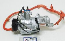 2006-2011 HONDA CIVIC 1.3L hybrid USA REMAN A/C COMPRESSOR W/ONE YEAR WARRANTY.