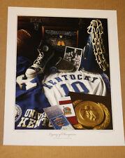 Legacy of Champions University of Kentucky Wildcats Basketball UK Sports